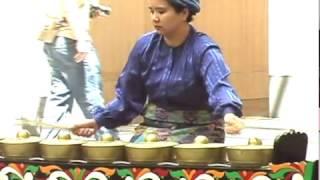 Palabuniyan Kulintang Ensemble - Sinulog a Kamamatuan