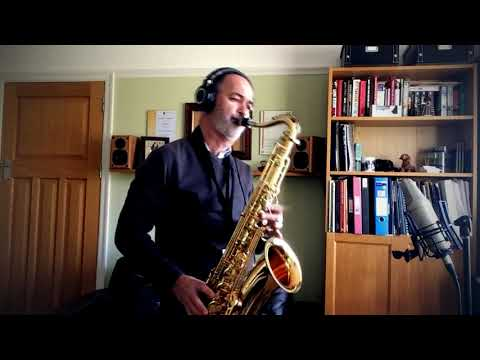 Just The Two Of Us - Tenor Sax Cover