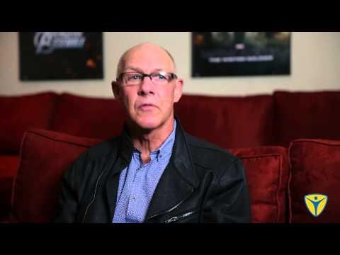 Superhero Secrets: Dr Jeff Spencer