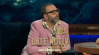 LATE MOTIV - Bob Pop en Bobbywood.