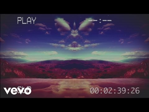 The Sword - Mist & Shadow (audio)