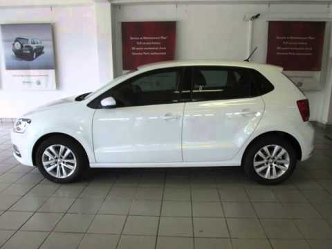 2015 VOLKSWAGEN POLO 1.2 COMFORTLINE Auto For Sale On Auto Trader South Africa