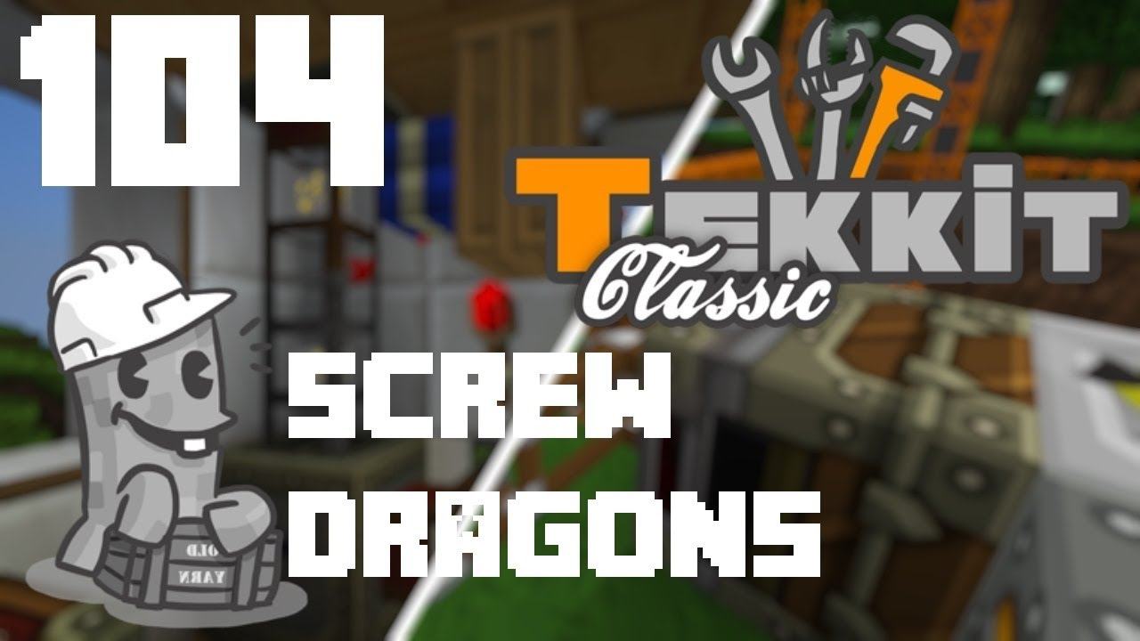 how to get started in tekkit