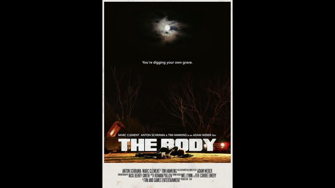 The Body (Teaser)