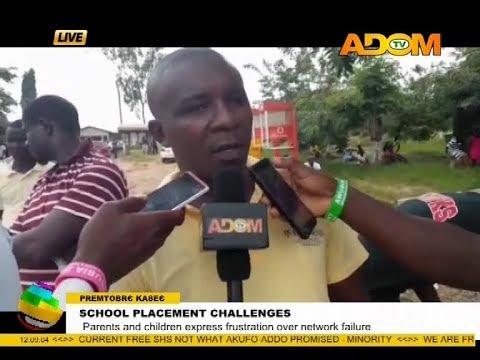 Premtobre Kasee on Adom TV (12-9-17)
