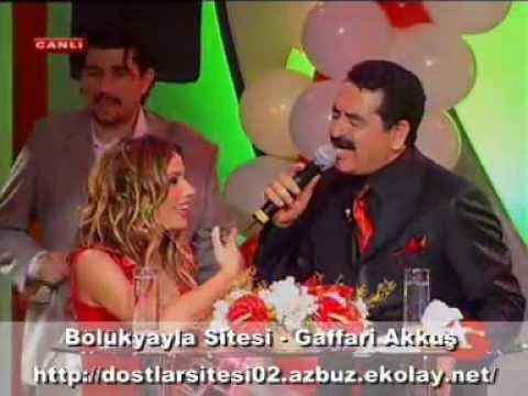 Gaffari Akkuş Bölükyayla İbrahim Tatlıses Keskin Bıçak