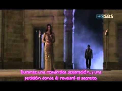 Marrying a Millionaire(casarse con un millonario)sub español cap1 1-6