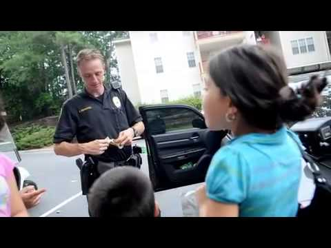 Norcross police confronting cultural barriers