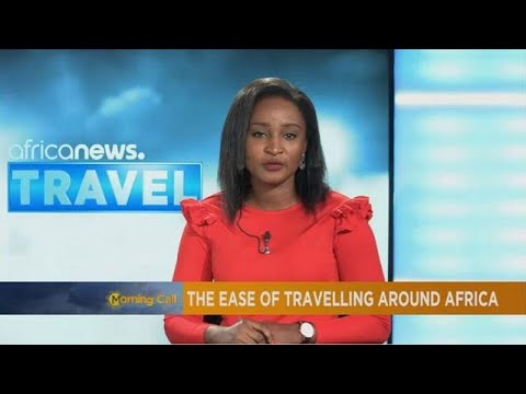 The ease of travelling around Africa [Travel]