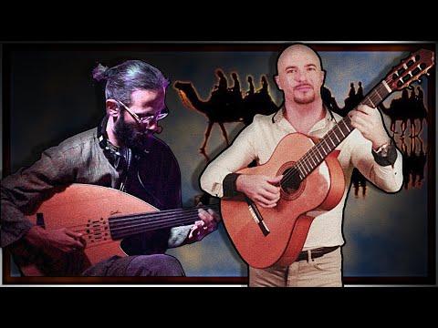 Caravan From Damascus (Guitar & Oud)