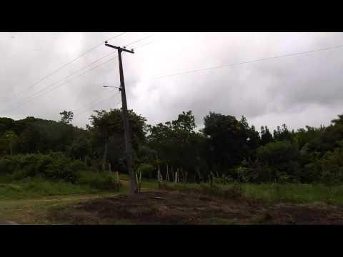 Isla de Itaparica en moto