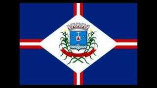 Hino de Patos de Minas - MG