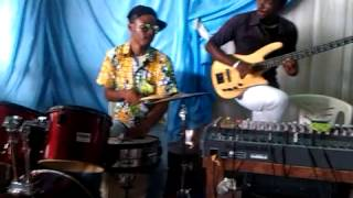 gabonese gospel music