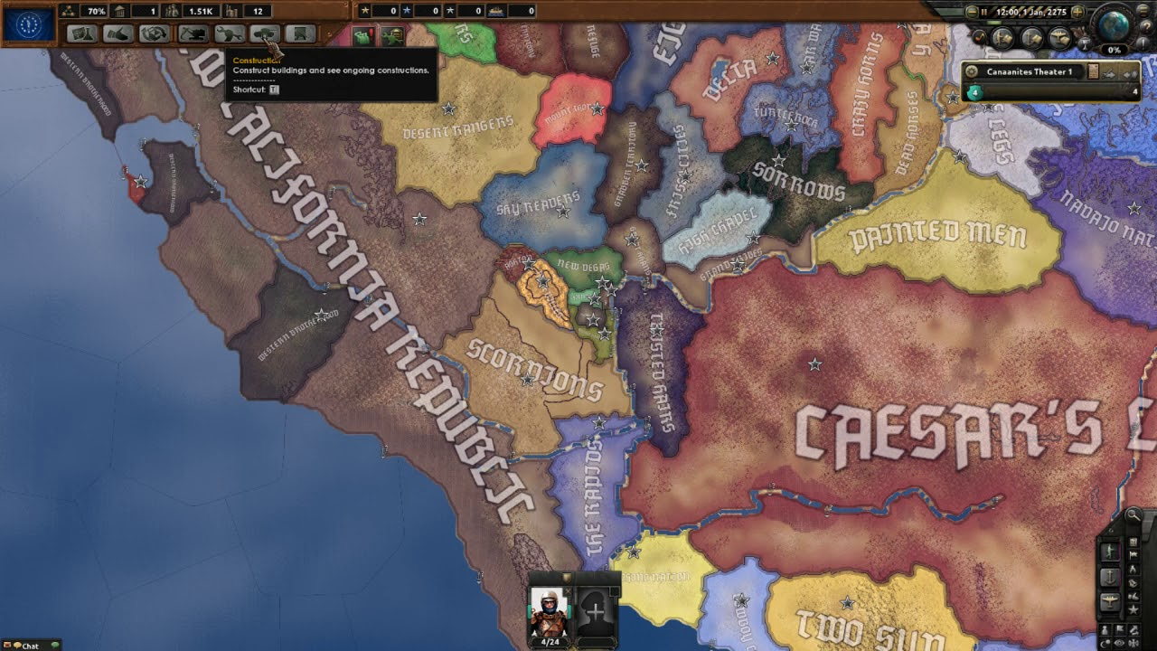 Marvelous Hoi4 Fallout Old World Blues Multiplayer