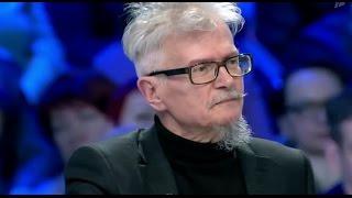 Эдуард Лимонов на ток-шоу