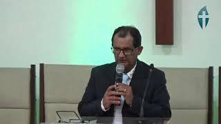 #64 - Culto Online | Presb. Felipe Augusto