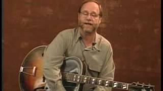"Dix Bruce teaches ""Take Me Back To Tulsa"""