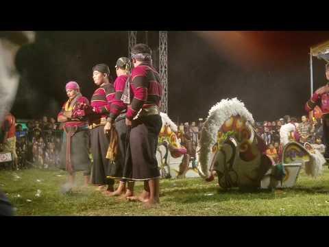 Mayangkoro Original - Full Perang Celeng Angker - Live Pojok Kediri 2018