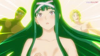 CAMBIASTE LA RECETA v3 ** Anime Crack **