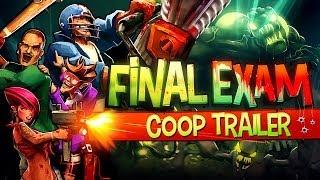 Final Exam: Co-Op Trailer