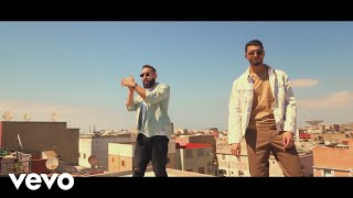 Anas - Choix de vie (Clip officiel) ft. Nassi