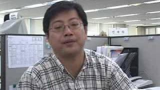 lg insurance sector cmmi maturity level 3 video