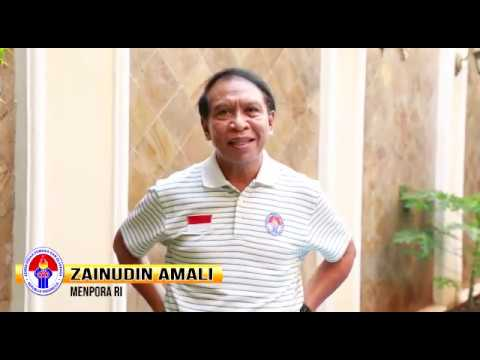Lomba Senam Stay at Home (SAH) Kemenpora (Individu)