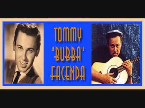 High School USA (MD/DC/VA) Tommy Facenda 1959