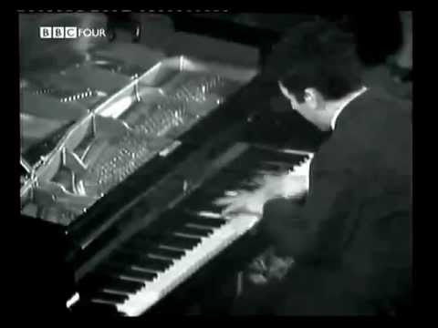 Leeds piano competition 1966 part 2 of 2