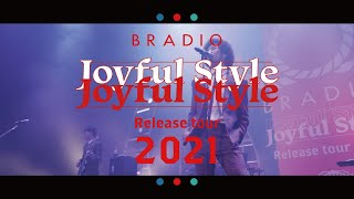 BRADIO-2021.7.18 at Nanba Hatch