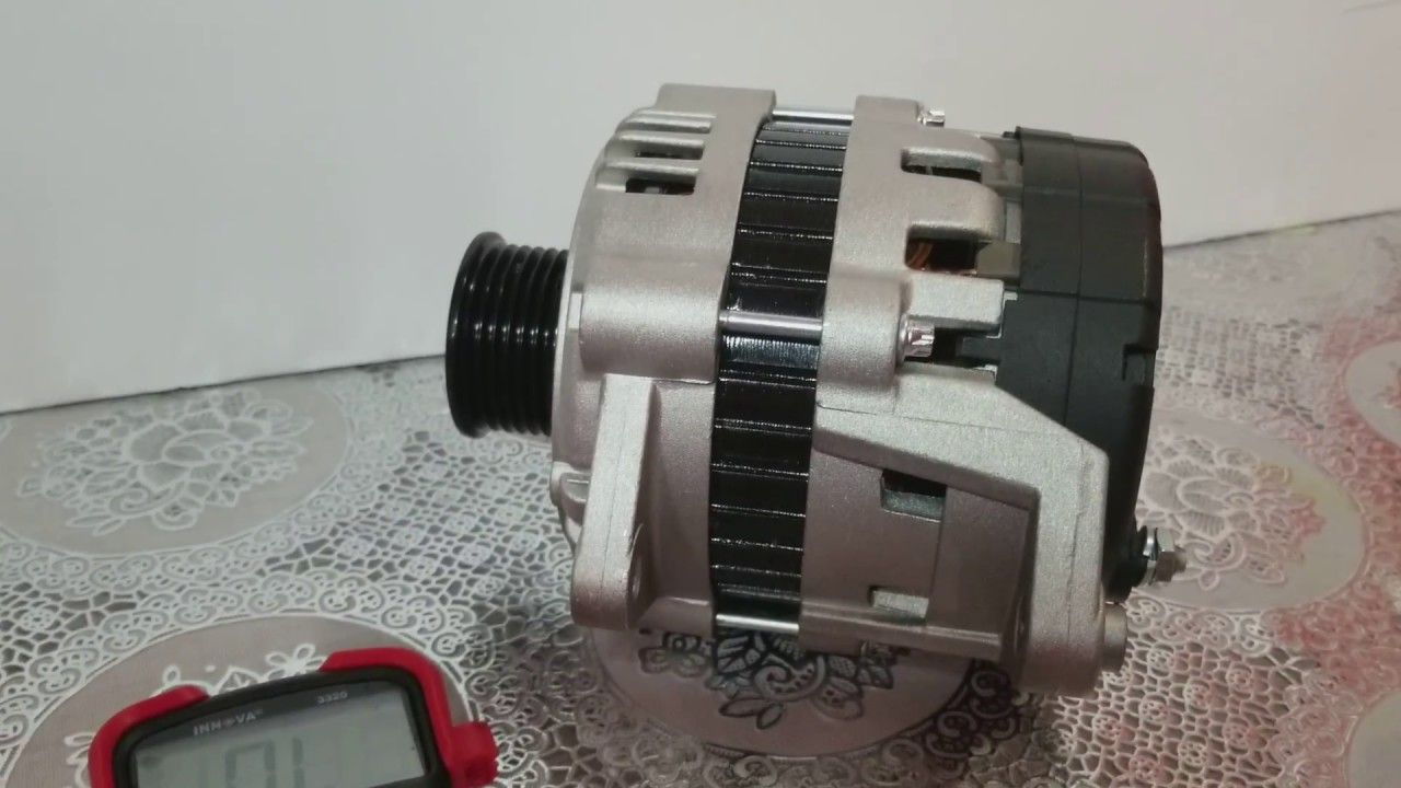 How To Check Your Car Alternator Diode With A Multi Meter