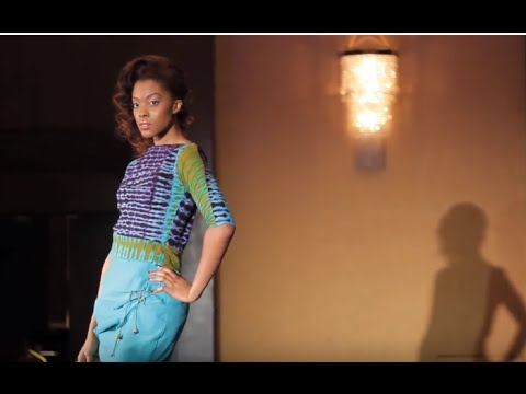 ANGLO NUBIA presents AFRICA THE EXPERIENCE