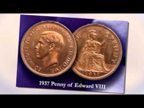 Coin Specialists - Mark Rasmussen Numismatist