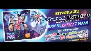 MAXX DANCE - BAW SIĘ RAZEM Z NAMI /Audio Crump Extended Radio Remix/ DISCO POLO