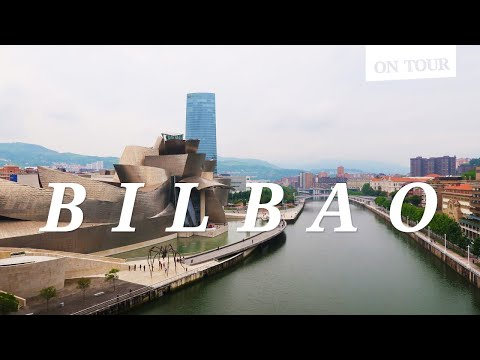Bilbao: Guggenheim and 9 more things to do // ON TOUR in Spain, Basque Country