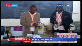 Jukwaa La KTN: Suala Nyeti: Mchujo wa vyama - 24/04/2017 [Sehemu ya Pili]