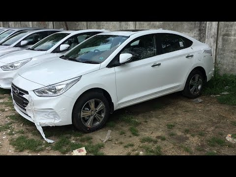 New Hyundai Verna 2017 Quick Review Drive King