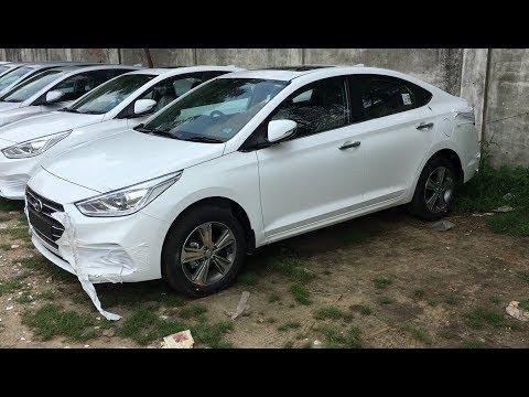 New Hyundai Verna 2017 Quick Review