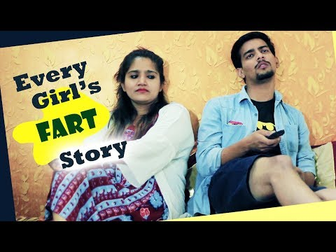 Every Girl's Fart Story | Aashqeen