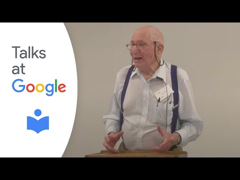 Authors@Google: Roy Freed on computer law