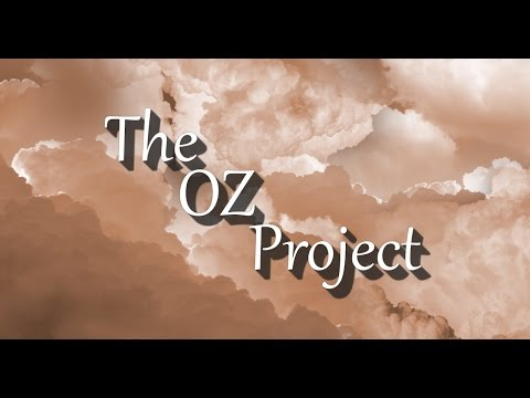 Broadway's THE OZ PROJECT: A Tribute to The Wizard of Oz & The Wiz