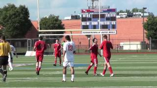 AC Crusaders vs Buxmont Torch - NPSL