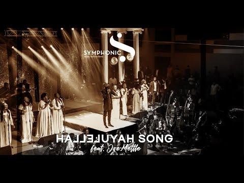 Download Halleluyah Song - Symphonic Music (feat. Joe Mettle)
