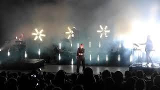 """Highasakite - """"Chernobyl"""" - live @ Hvalstrandfestivalen 2017"""