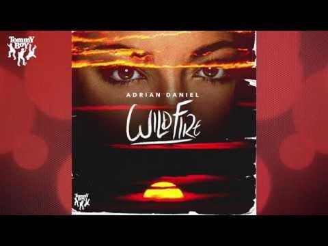 Adrian Daniel - Wildfire (N3bula Remix)