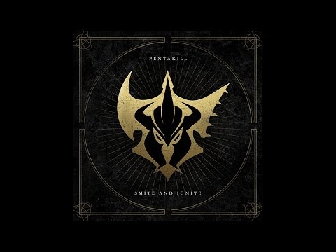 Pentakill - Lightbringer [OFFICIAL AUDIO] | League of Legends Music