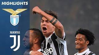 Lazio - Juventus 0-1 - Highlights - Giornata 27 - Serie A TIM 2017/18 streaming