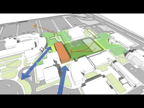 Henry Ford College - Preliminary Facilities Master Plan