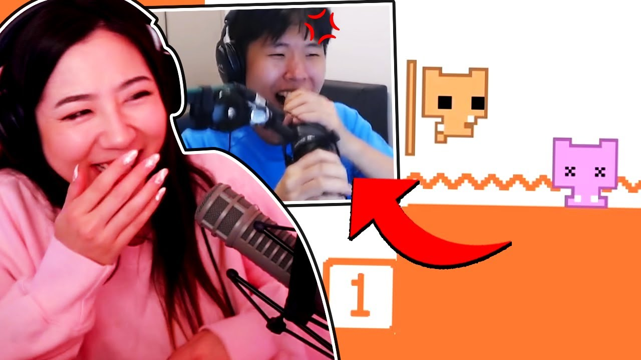 I've never heard Toast THIS ANGRY at us... - PICO PARK ft. Sykkuno, Valkyrae and friends