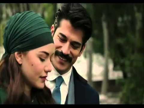 Отрывок из турецкого сериала